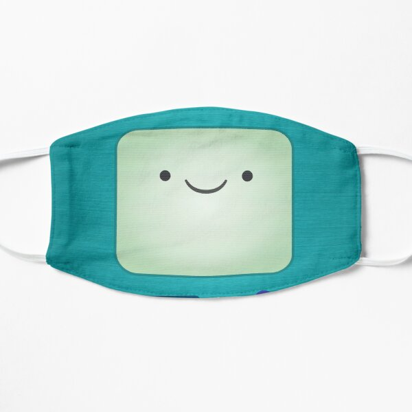 BMO Flat Face Flat Mask