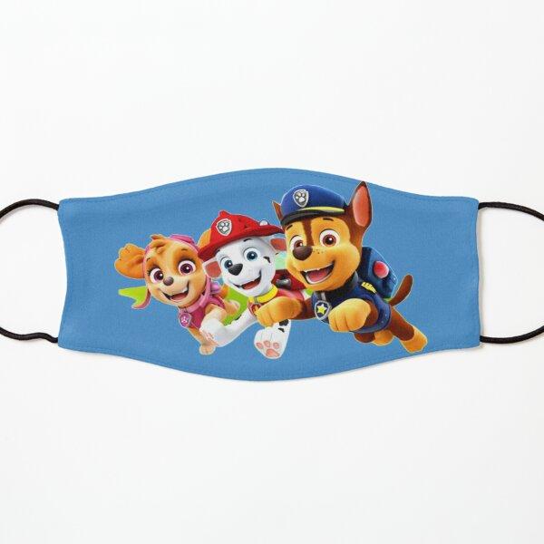 Paw Paw Patrol  Kids Mask