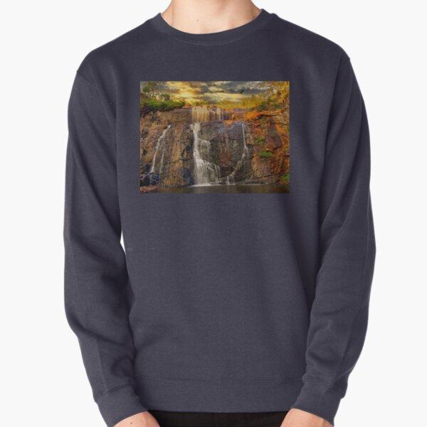 MacKenzie Falls Grampians Pullover Sweatshirt