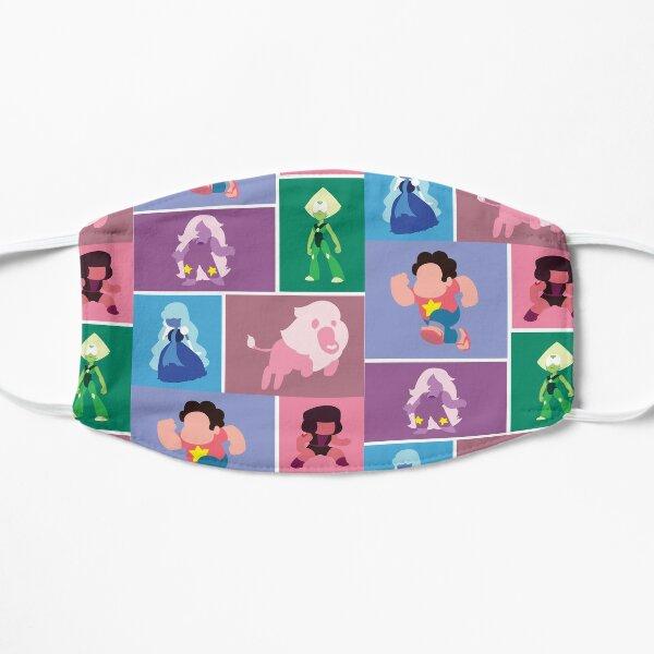 Steven Universe Characters Pattern Mask