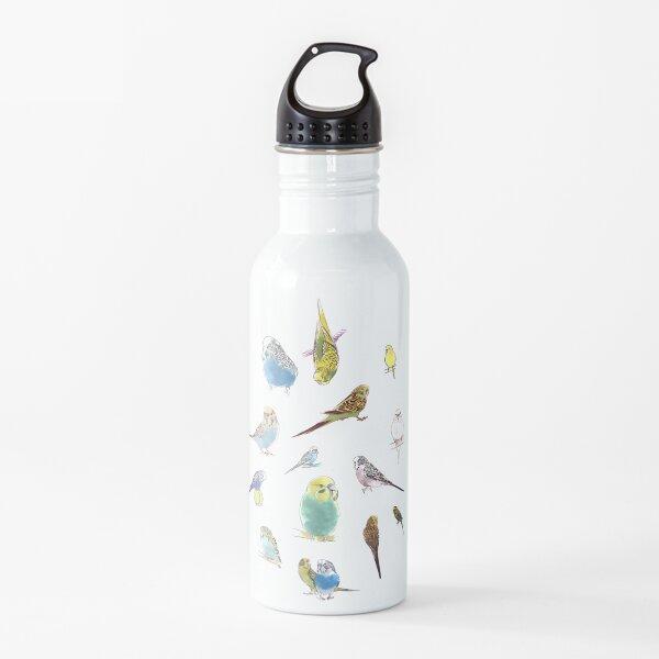 Budgies Water Bottle