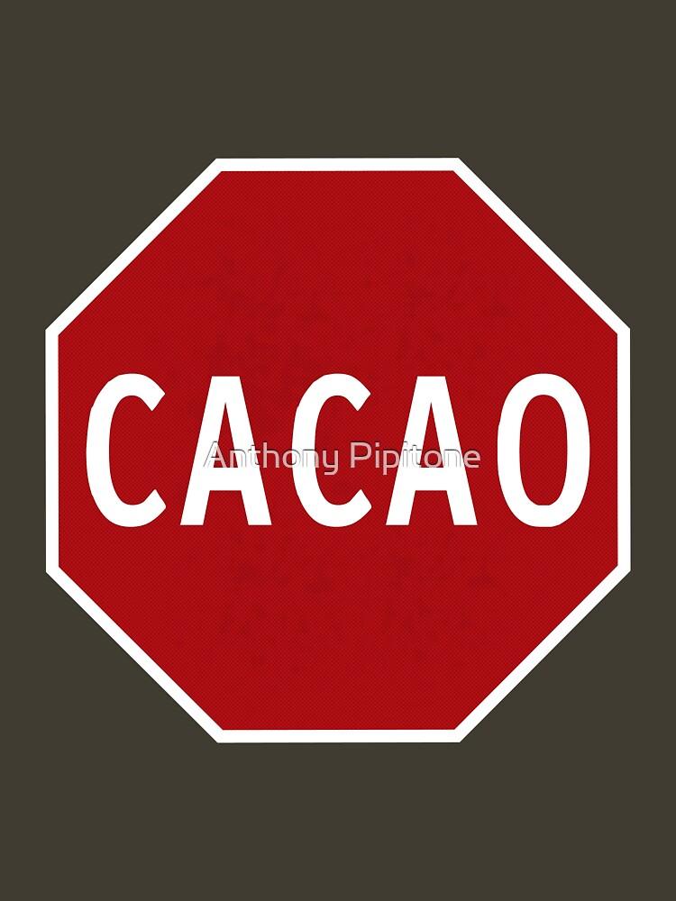 Cacao! | Women's T-Shirt