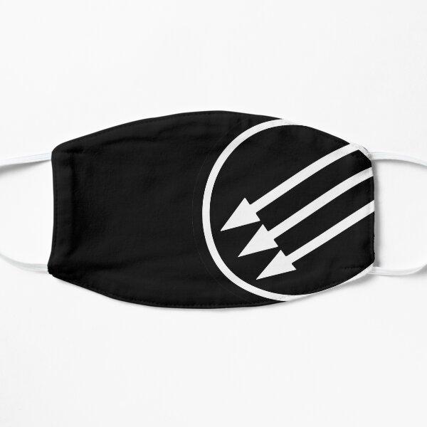 Three Arrows - Anti Fascist Mask
