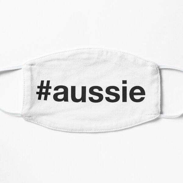 AUSTRALIA Hashtag Mask