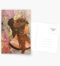 Ameretat Postcards
