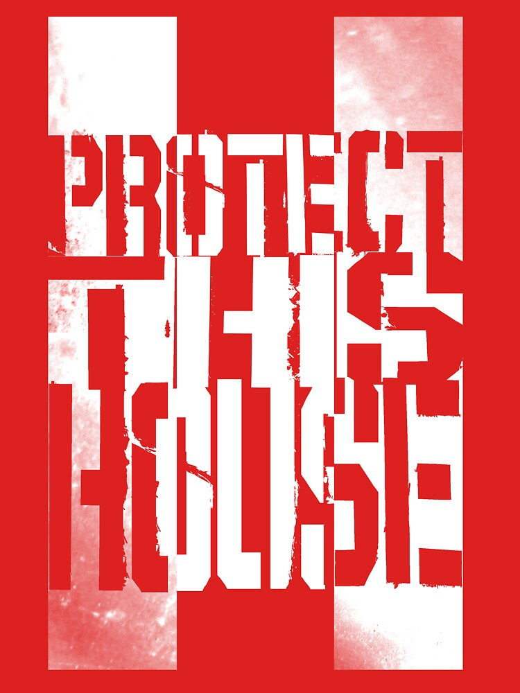 Protect This House | Unisex T-Shirt