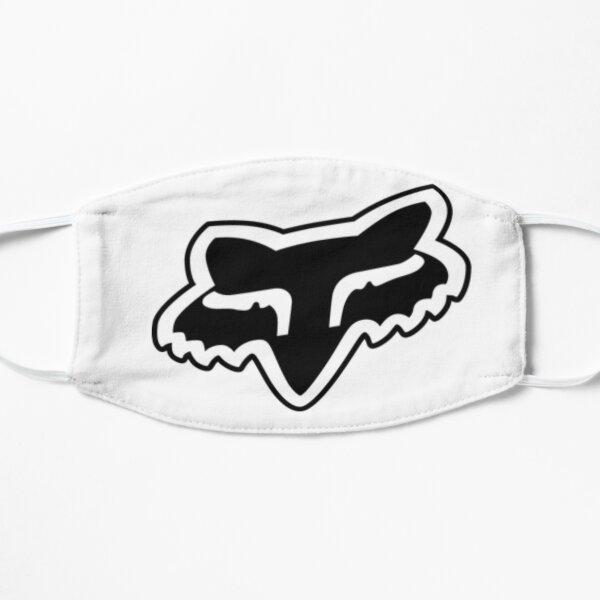 The FOX logo head Mask