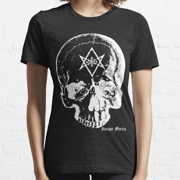 Baphomet Skull Essential T-Shirt