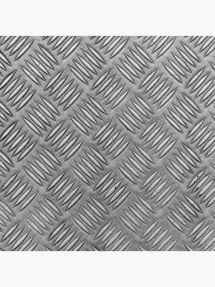 Iron soil pattern by nobelbunt