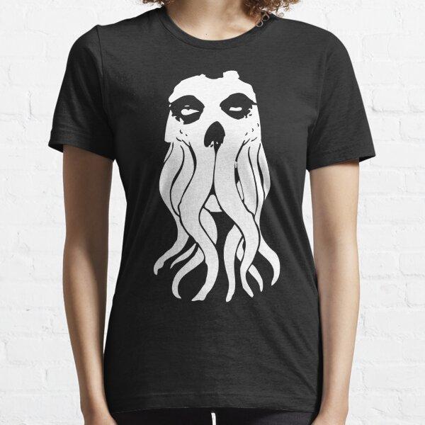 Misfit Cthulhu Essential T-Shirt