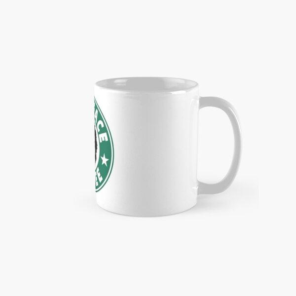 Snot Face Coffee Classic Mug