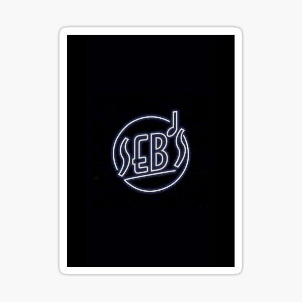 La La Land™ Seb's Sticker