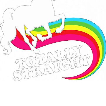 Totally Straight by ajeung