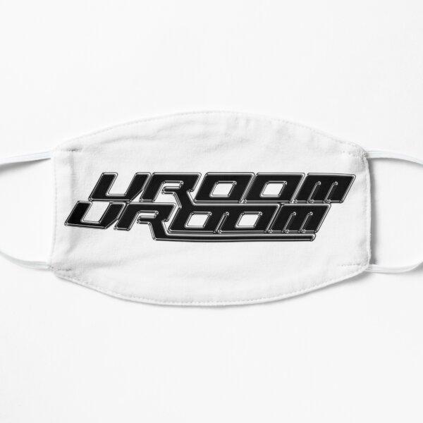 VROOM Flat Mask