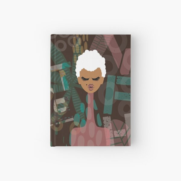 Home Sweet Home Hardcover Journal