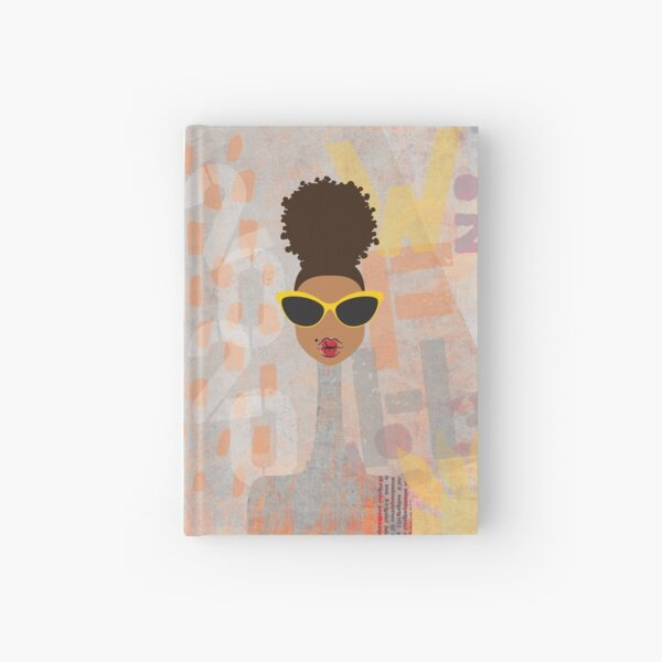 #WFH 2020 Hardcover Journal