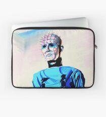 Dr Pinhead Laptop Sleeve