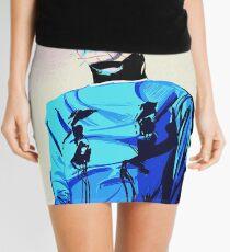 Dr Pinhead Mini Skirt