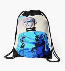Dr Pinhead Drawstring Bag
