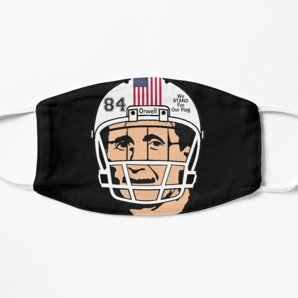 Prole Football Mask