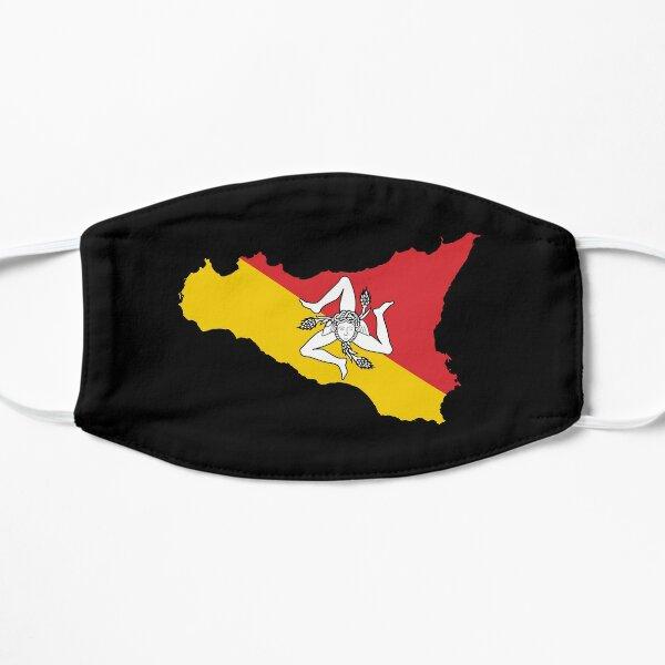 Sicily Sicilia Mask