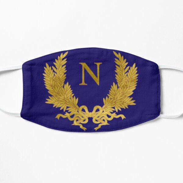 Napoléon Bonaparte Masque sans plis