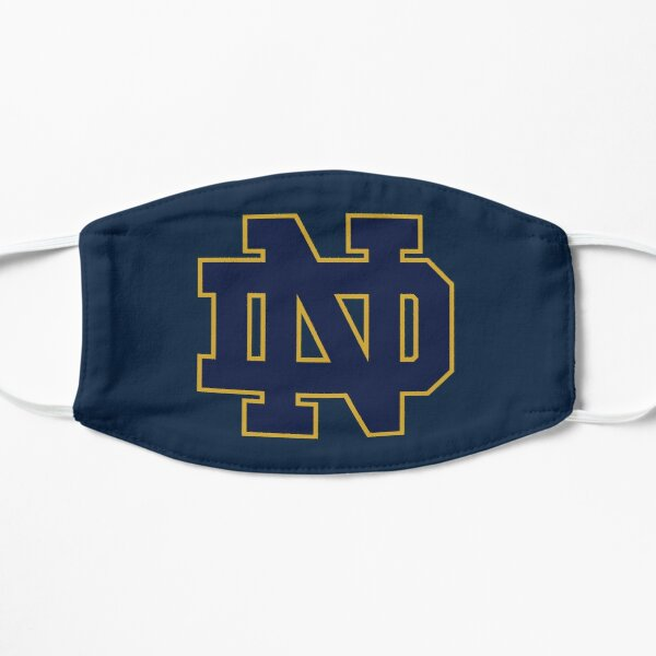 Fighting Irish-Notre Dame  Mask