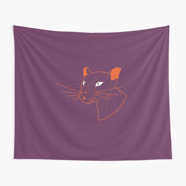 Ubuntu 20.04 Focal Fossa Tapestry