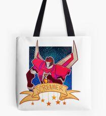 Star-scream Tote Bag