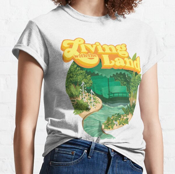 Slow Boat Ride Classic T-Shirt