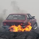 Hot Torana by Axle