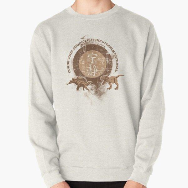 Curse your Betrayal - Firefly Pullover Sweatshirt