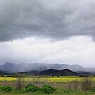 Here come the rains by SylanPhotos