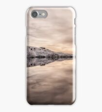 Sunset Stickle Tarn iPhone Case/Skin
