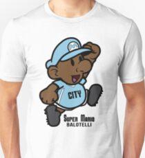 TRS Super Mario T-Shirt