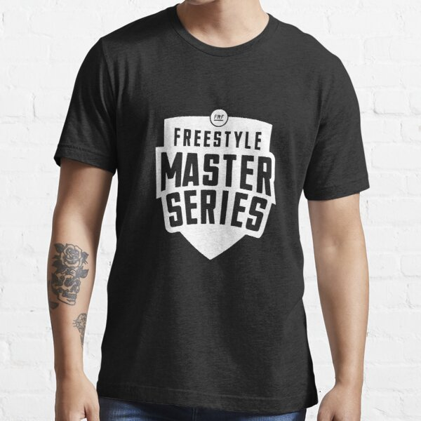 BEST SELLER - Freestyle Master Series Fms Merchandise Camiseta esencial