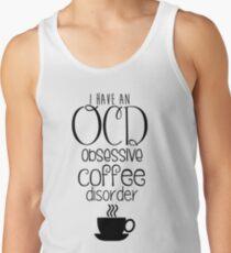 OCD - obsessive coffee disorder T-Shirt