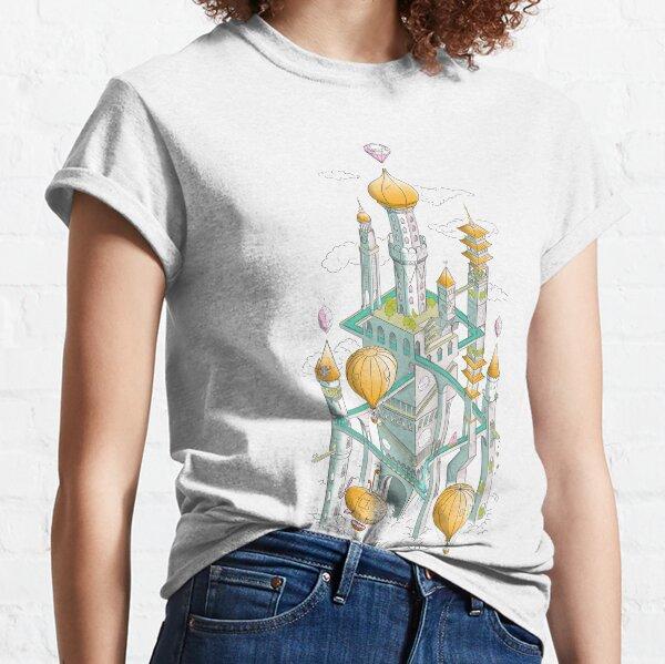Luftschloss Classic T-Shirt