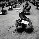 Boots On The Ground by Patrick T. Power