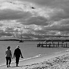 Sunday Stroll  by liza1880