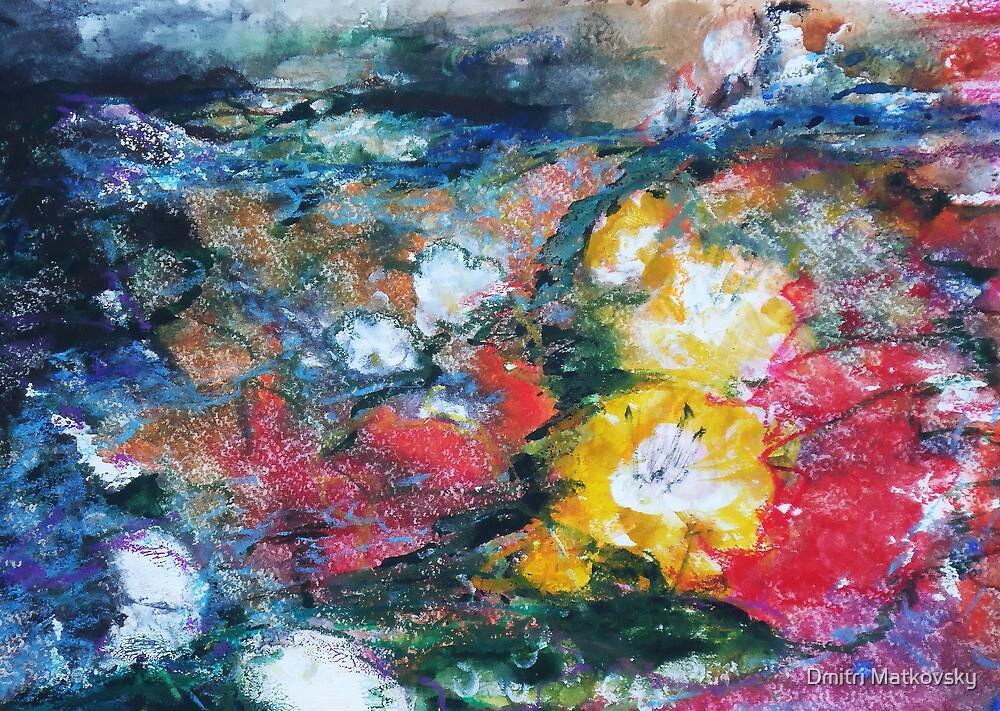 Lily and Storm by Dmitri Matkovsky