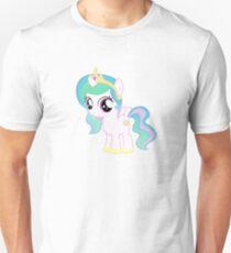 Filly Celestia Unisex T-Shirt
