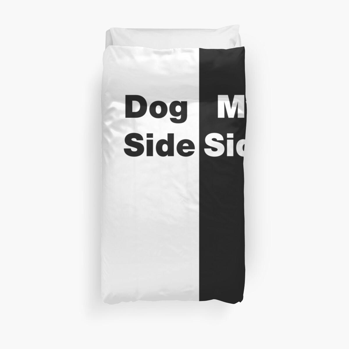 Hund Seite meiner Seite von lolotees