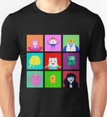Adventure Time Portraits! T-Shirt