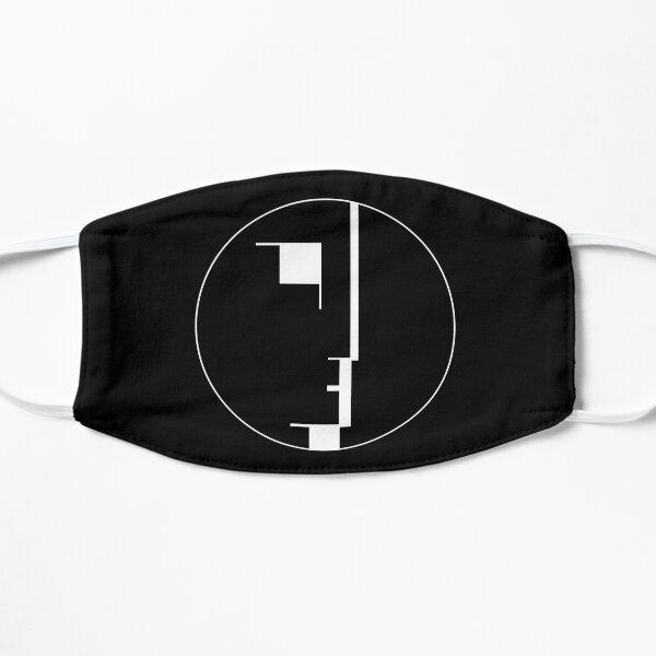 Bauhaus Logo Flat Mask