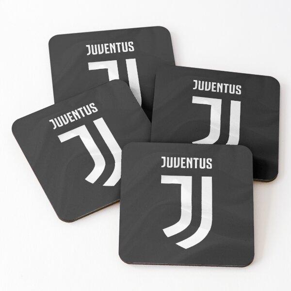 Juventus Dessous de verre (lot de 4)