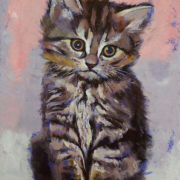Kitten by michaelcreese