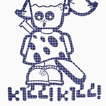 Sissy kill kill by Eclecto