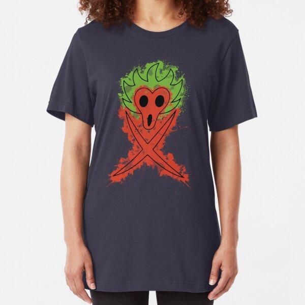 Barto Club Slim Fit T-Shirt