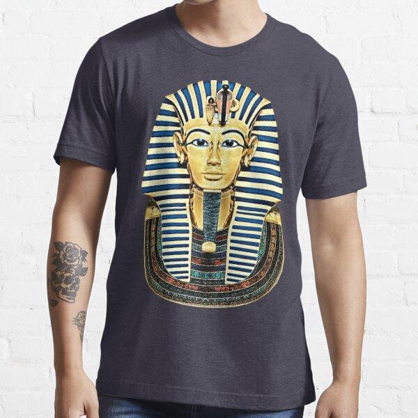 Tutankhamun 'King Tut' Death Mask Essential T-Shirt